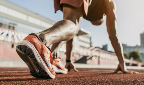 Athletes and CBD